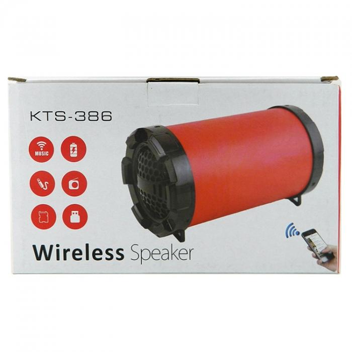 Картинки по запросу Wireless KTS-386 micro SD+USB+FM+AUX